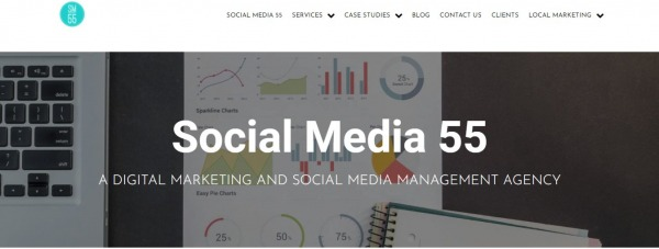 Social Media 55