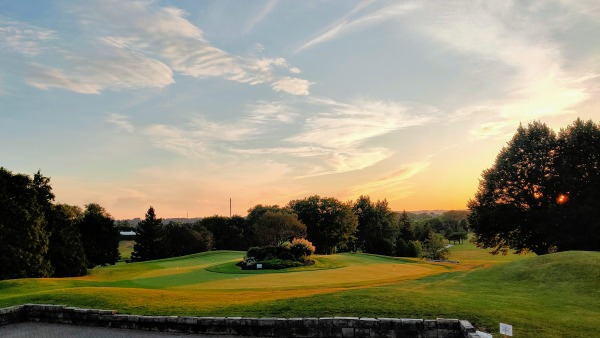 St. Andrew's Valley: Golf Course In Toronto