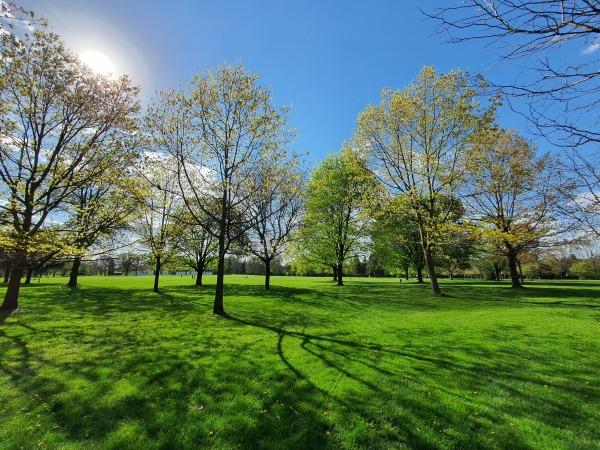 Sunnybrook Park: Park In Toronto