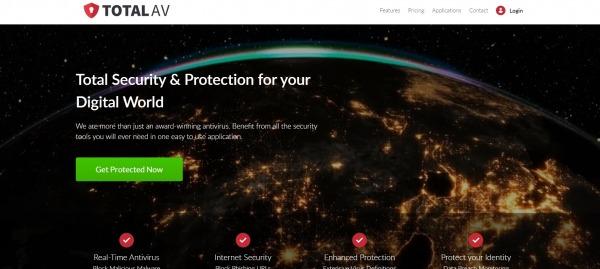 TotalAV Antivirus- Avast Alternatives