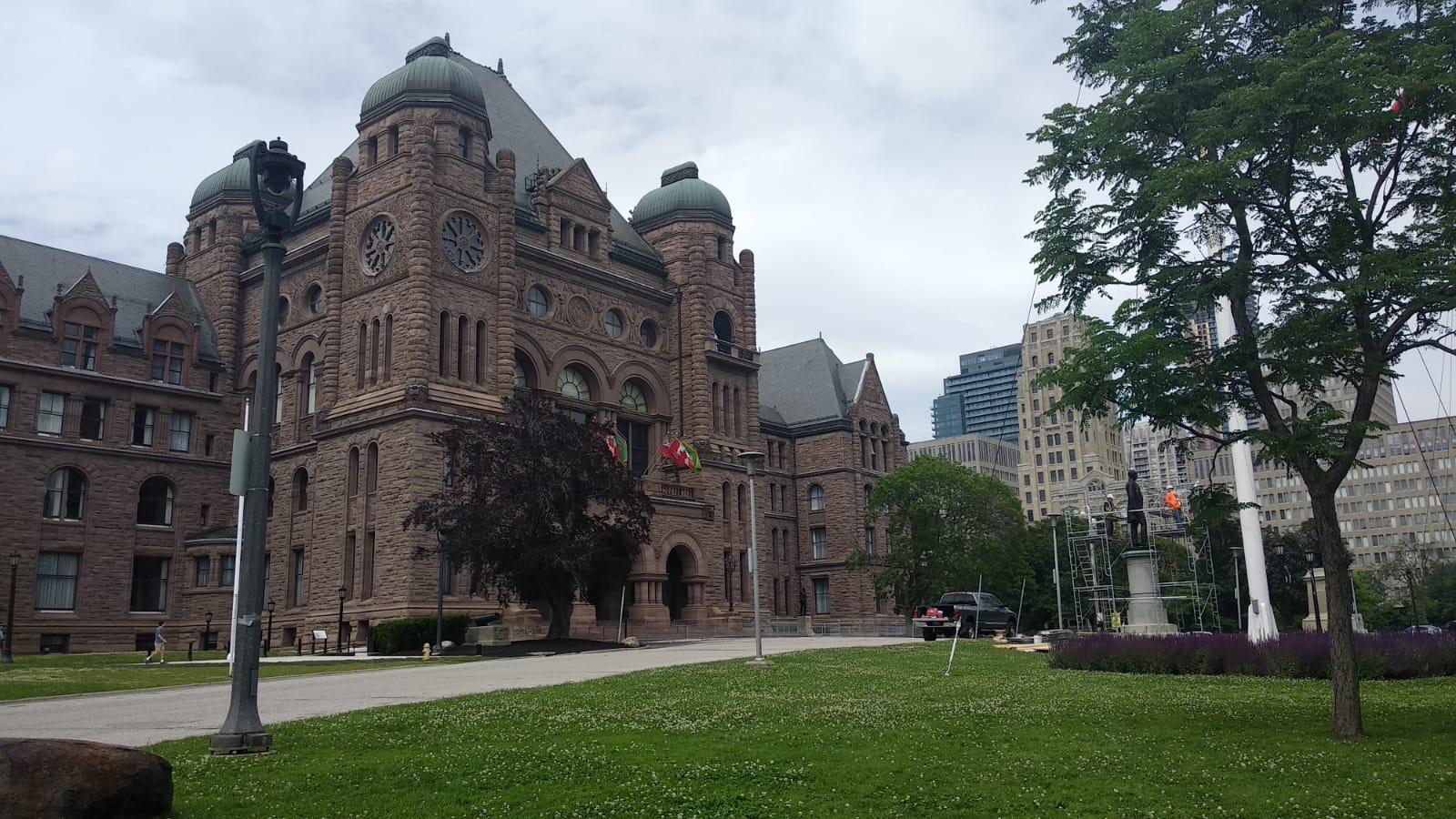 University of Toronto - Architecture Schools in Canada