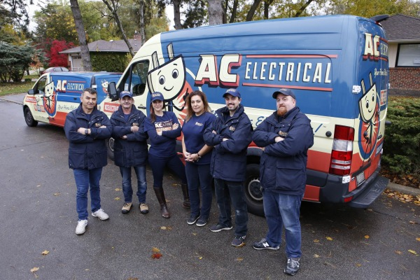 Your Home Electricians