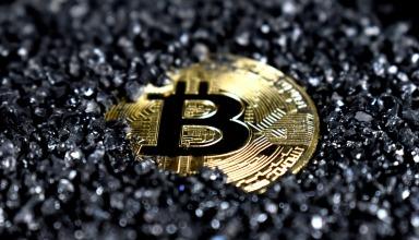 crypto - Bitcoins