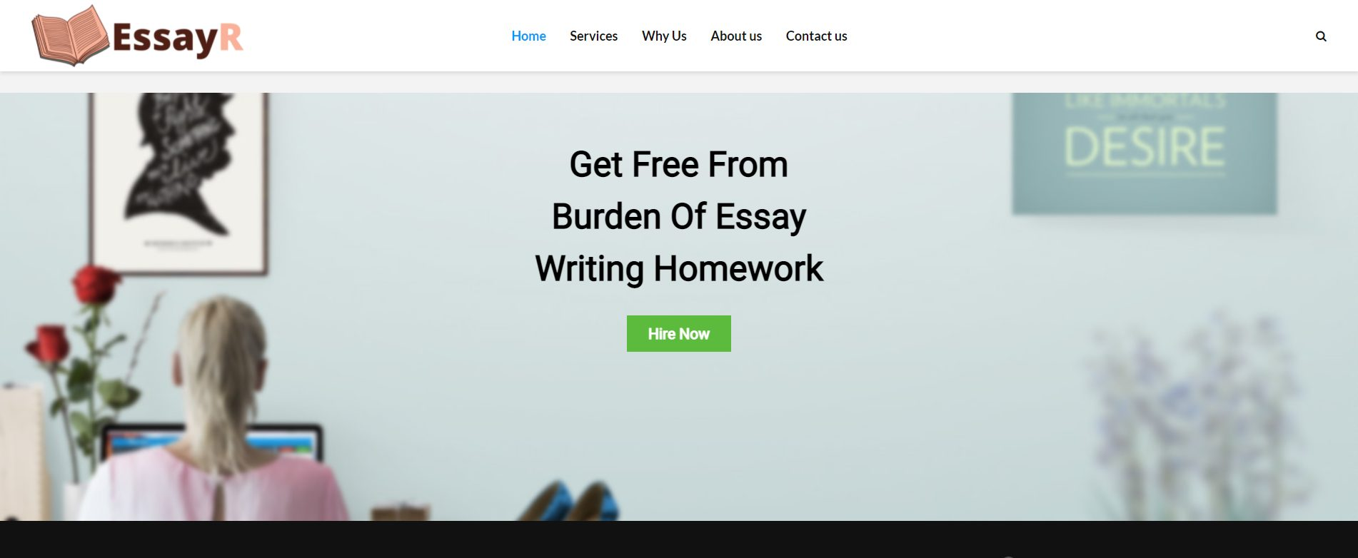 essayr - Best essay writing service