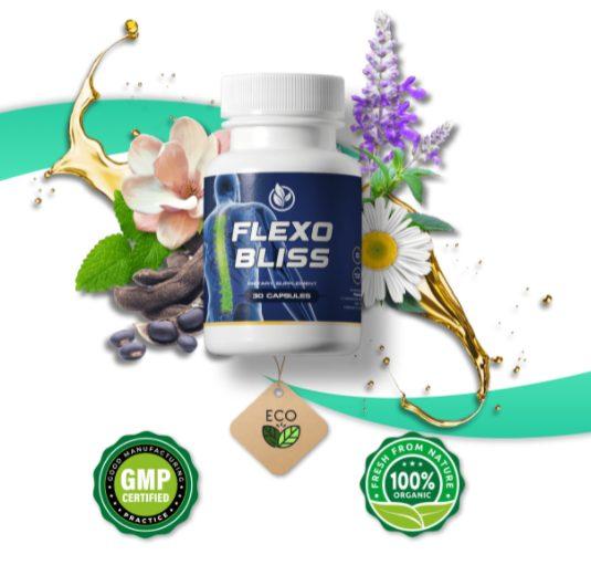 flexobless - Flexobliss Review