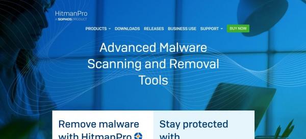 hitmanpro antivirus - Avast Alternatives
