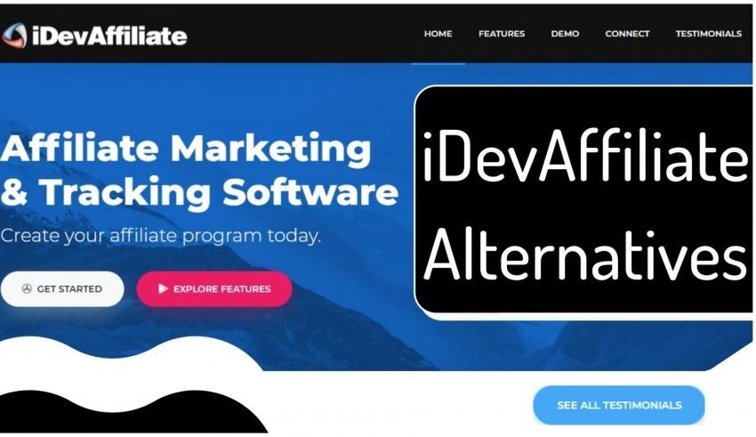 iDevAffiliate Alternatives