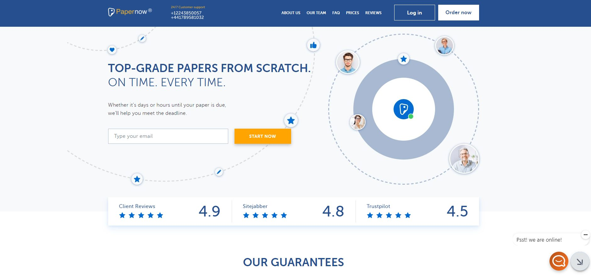 papernow - write my research paper services