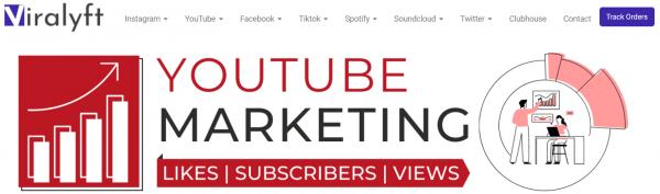viralyft YouTube