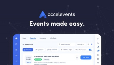Accelevents review