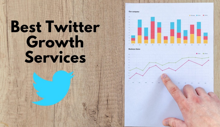Best Twitter Growth Services