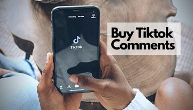 Buy Tiktok Comments