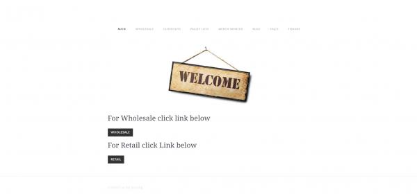 Core- Liquidation Stores in Costco