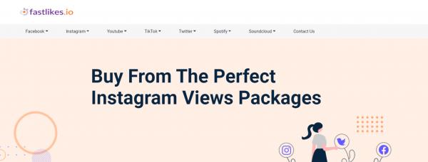 Fastlikes: Site To Buy Instagram Story Views