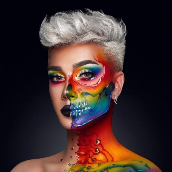 James Charles: Makeup YouTuber