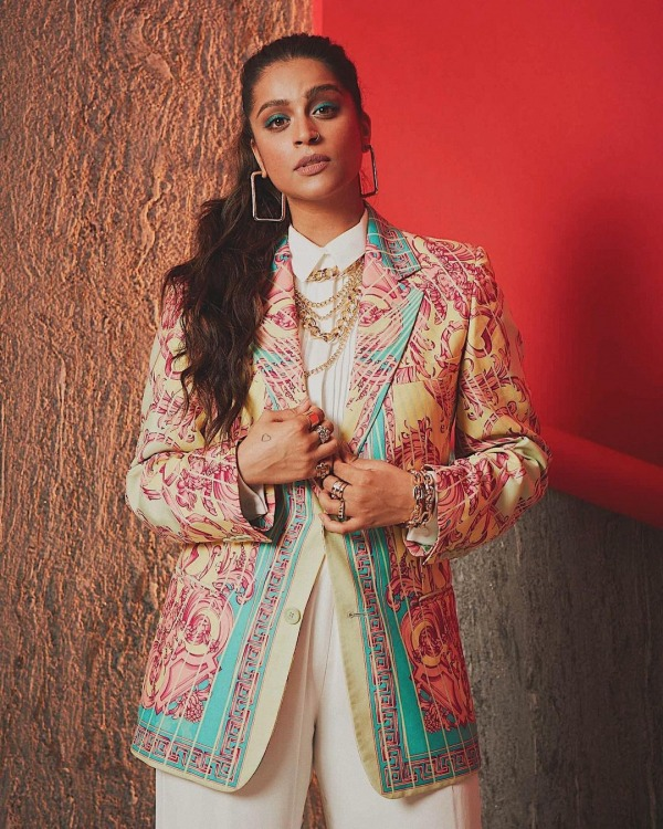 Lilly Singh: Best Canadian Girl YouTuber