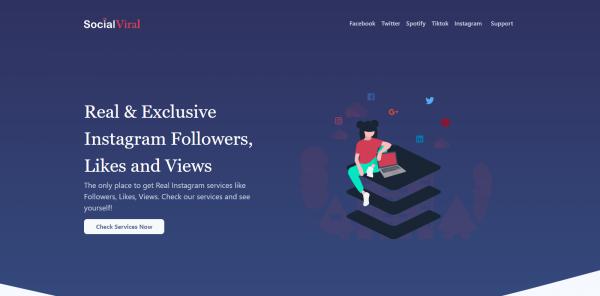 Social Viral: YouTube Promotion Service Provider