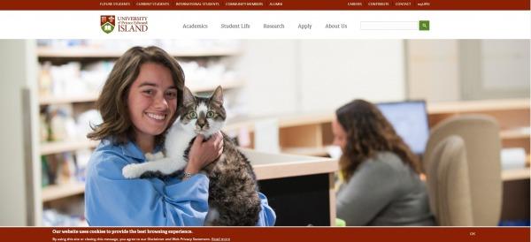 The Atlantic Veterinary College (AVC)