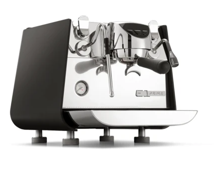 Victoria Arduino E1 Prima Single Group Espresso Machine