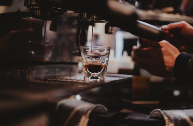 Victoria Arduino Espresso Machine Review