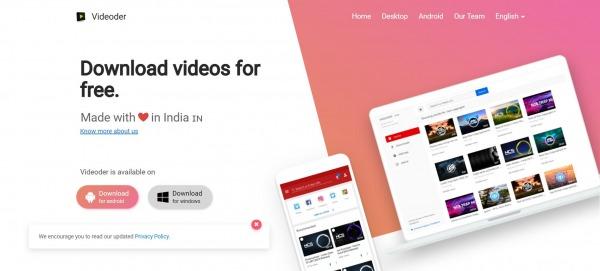 Videoder - Vimeo Video Downloader