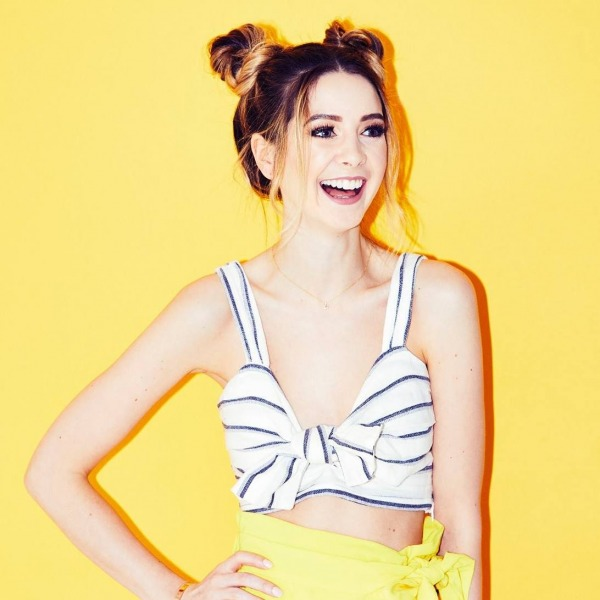 Zoella: Girl YouTuber