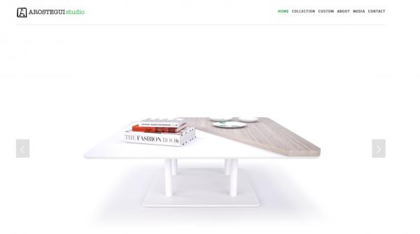 Arostegui Studio - Furniture Stores In Victoria