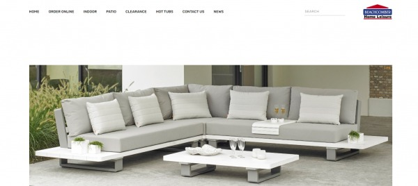 Beachcomber Home Leisure - furniture stores in Kelowna