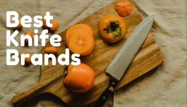Best Knife Brands