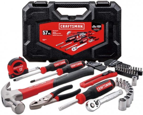 CRAFTSMAN Home Tool Kit