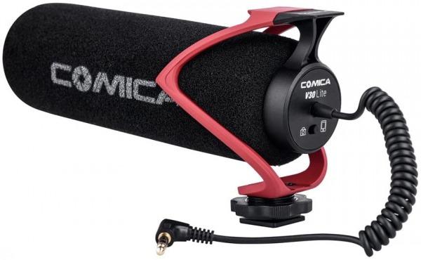 Comica CVM-V30 - Dslr Microphone