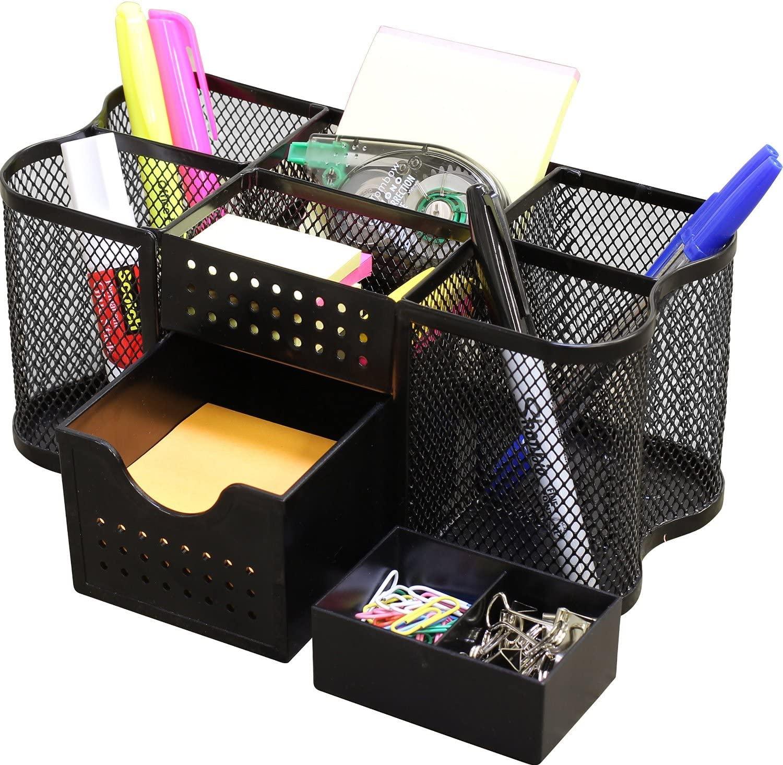 DecoBros Desk Supplies Organizer