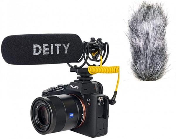 Deity V-Mic D3 - Dslr Microphone