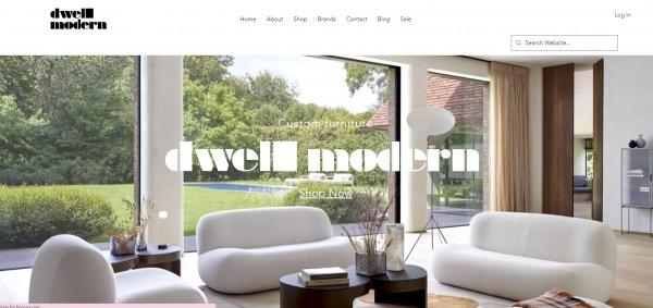 Dwell Modern - Furniture Stores In Edmonton