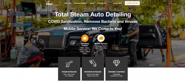 Eco-Smart Auto Detailing Car Detailing Plano
