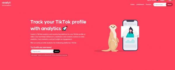 Exolyt - TikTok Money Calculator