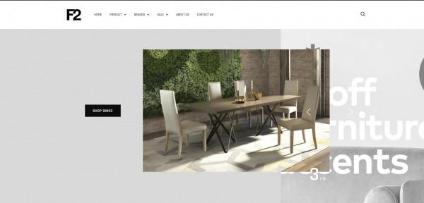 F2 Furnishings - Furniture Stores In Edmonton