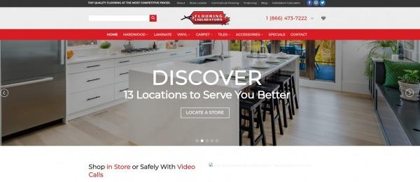 Flooring Liquidators - Liquidation Stores in Brampton