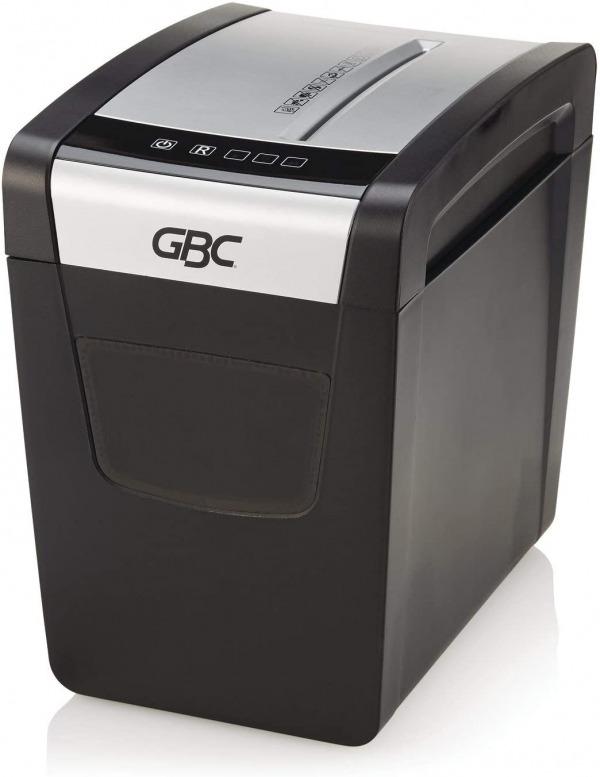 GBC ShredMaster Home Office Shredder