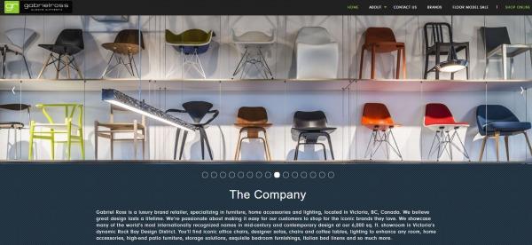Gabriel Ross - Furniture Stores In Victoria