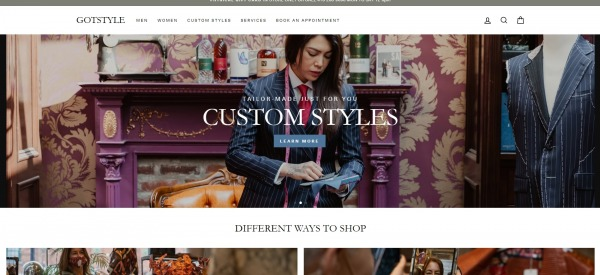 Gotstyle - Clothing Stores in Toronto