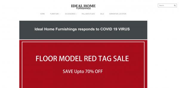 Ideal Home Furnishings