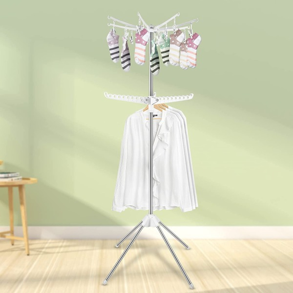 Innotic clothes drying rack