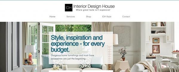 Interior design house - furniture stores Mississauga