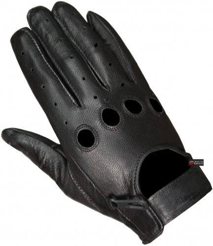 Jackets 4 Bikes Leather Gloves