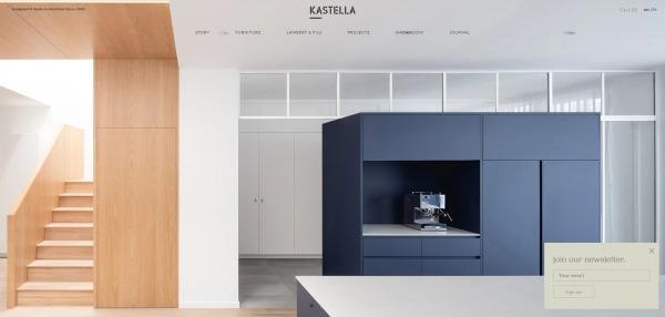 Kastella - Furniture Store Montreal