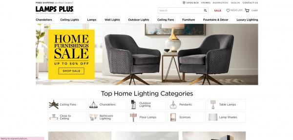 Lamps Plus -Lighting Stores Canada
