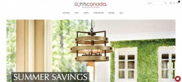 Lights Canada