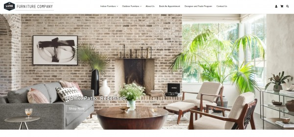 Luxe Furniture Company
