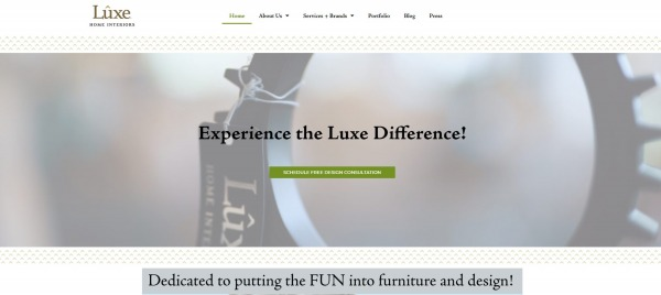 Luxe Home Interiors - Furniture Stores In Victoria